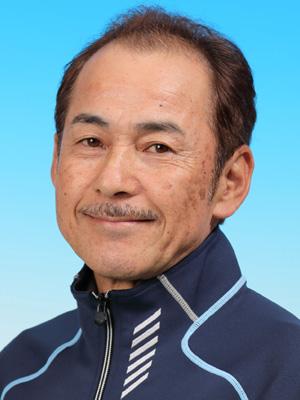 井 川  正 人